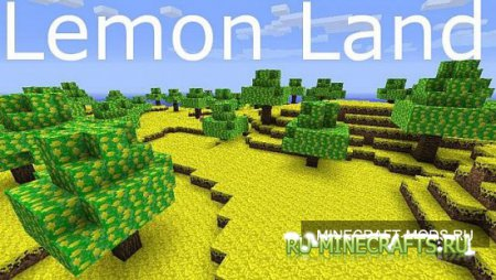 Lemon Land [1.5.1]