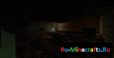 RaptureCraft [64x][1.6.4]