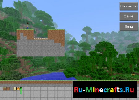 [Game] Minecraft Paint [Pre-Alpha 0.2.1]