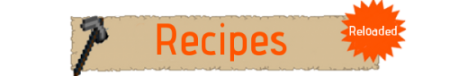 Recipes-Reloaded v0.1_04.1 Beta [1.6.4-1.7.4][Bukkit]