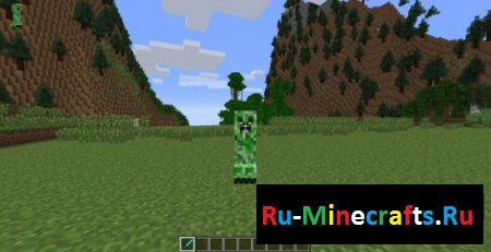 Character On GUI (1.7.10)