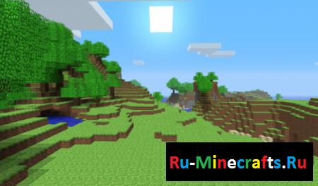 Как Создать Свой Ресурс Пак для Minecraft