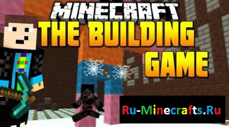 Карта The Building Game