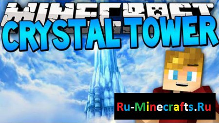 Карта The Crystal Tower Adventure 1.8