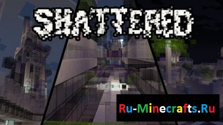 ����� Shattered PvP 1.8.3