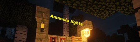 Мод Amnesia Lights [1.8.8]