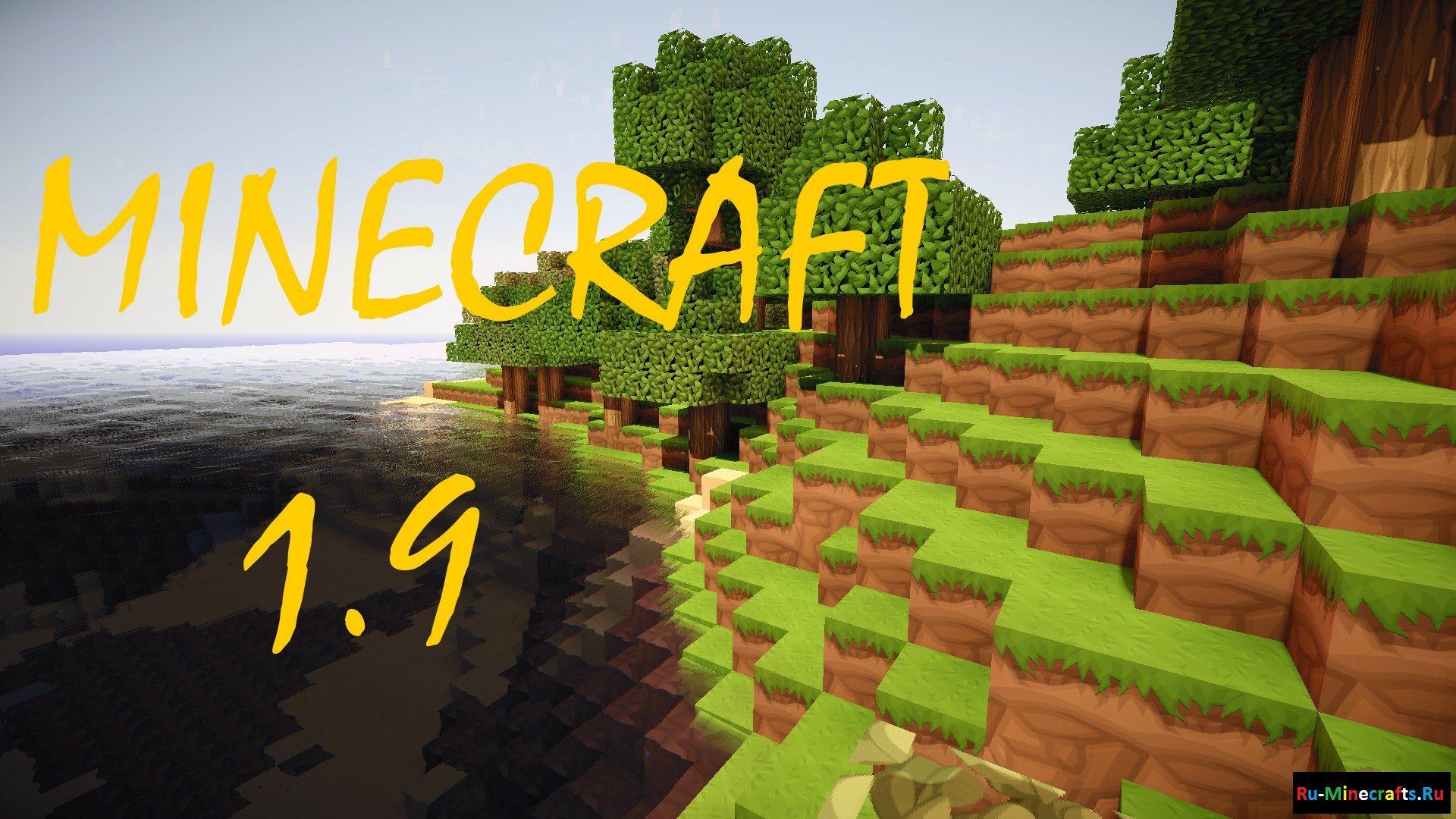 Minecraft 1920x1080 Wallpapers  Full HD wallpaper search